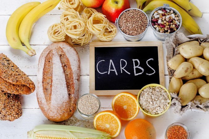 Eliminare i carboidrati? Certo che no! - Blog Metodo Katia Salzano